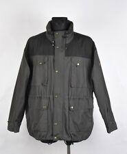 Fjallraven Hooded G-1000 Men Hunting Jacket Size L, Genuine