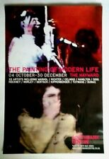 Exhibition Poster The Hayward: The Painting of Modern Life  04 Oct - 30 Dec 2007
