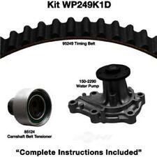 Water Pump Kit w/o Seals fits 1999-2002 Nissan Quest  DAYCO PRODUCTS LLC