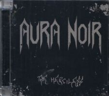 Aura Noir - The Merciless CD