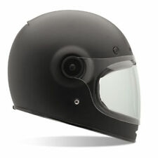 Plain Matt Multi-Composite BELL Motorcycle Helmets