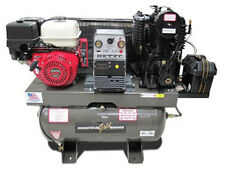 Industrial Gold Platinum Series CI13GEH30-GENWD Air Compressor/Generator/Welder