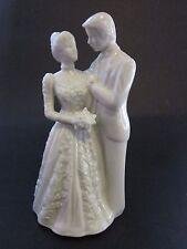 Lenox Wedding Promises Collection Bride and Groom Figure