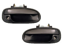 Honda Civic Coupe 96 - 00 Front Outer Door Handle Pair