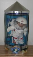 Vintage Cabbage Patch Young Astronaut Dolls