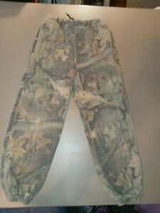 Outdoor Ace Outfitter Boys Camo Sweats
