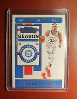 2019-20 NBA 🏀 PANINI CONTENDERS SEASON TICKET TOBIAS HARRIS for the 76ERS mint.