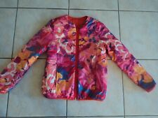 Superbe veste reversible printemps/ete CATIMINI SPIRIT ETHNIQUE T8A