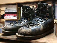 chaussures de marches collector ultra rare jeux olympiques de 1968 taille 40