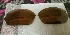 Oakley Romeo 2 Master Lens Bronze Display RARE (Juliet X Metal C Six Bob Medusa)