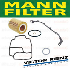 BMW E36 E46 M54-Engine  OEM Oil Filter,Vanos Gasket Kit  &  Oil Filter