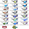 Strike King Sunglasses S11 Polarized Optics Any 21 Frame Styles Lens Tint Colors