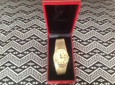 14k Men's Watch Jaeger le Coultre