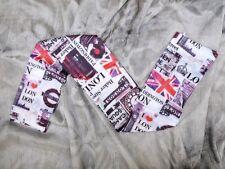 """""""STREETS'S LONDON Footless * new*70 DENARI NUOVO con confezione da FLIRT Designer Maglieria"""