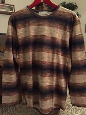 MISSONI Herren Shirt Gr.XL Retro Klassiker Top