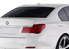 BMW 7 SERIES F01/F02 ROOF FACTORY STYLE SPOILER 2010-2015