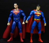 DC Comics Collectibles SUPERMAN action figure 6""