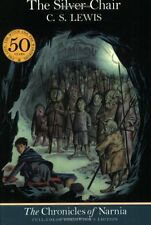 The Silver Chair (The Chronicles of Narnia, Full-Color Collectors Edition) by C