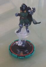 HeroClix CLOBBERIN TIME #075  Dr DOOM  Veteran    MARVEL