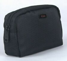 Tumi Delta Airline First Class Travel Overnight Cosmetic Amenity Pouch Bag