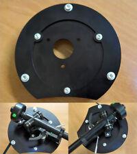 Rega 251 301 101 202 303 Armboard Plate Technics SL 1200 1210 MK2  1200G 1200GAE