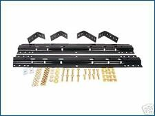Reese Base Rail Mounting Kit for 5th Wheel Hitch (10 Bolt Kit)