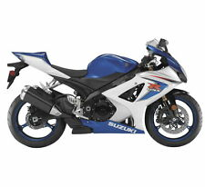 NIB New-Ray 2008 Suzuki GSXR1000 sportbike motorcycle 1:12 model