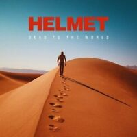 Helmet - Dead To The World [New & Sealed] CD