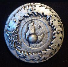 Thousand Sons Chaos Legion badge pin