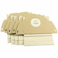 Electrolux Compatible Vacuum Cleaner Bags E44 Mondo Z1100 Pack Of 5