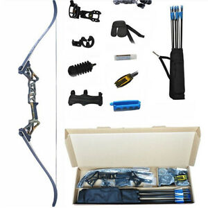 R3 Recurve Bow 5 colors Bow Bow Compound Bow Bow Hunting Supplies
