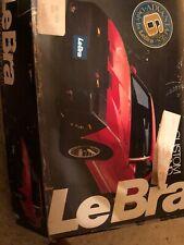 Front End Bra-DX LeBra 55267-01 fits 87-89 Toyota Tercel