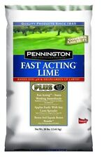 Fast Acting Lime Fertilizer Corrects Low pH In Soils -  30 Lbs.