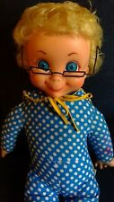 Vintage 1967 Mattel Mrs. Beasley Doll from Family Affair