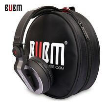 BUBM-HDJ500 Portable Carrying Bag Headphone Storage Professional DJ Headset Bag