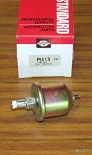 NEW Engine Oil Pressure Sender With Gauge Standard Motor PS-113 (J1156 DS852 B3)