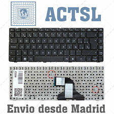Keyboard Spanish for Hp Probook 4330S Black