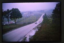 1967 USRRC Road America 500 - Vintage Race Slides Lot of 2