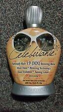Designer Skin Celebutante Rich 19 (XIX) Bronzer Tanning Lotion +FREEBIE