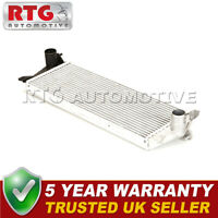 Intercooler Radiator for Land Rover Discovery 2.5 TD5 MK2 98-04