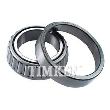 Wheel Bearing and Race Set-Differential Bearing Set Timken SET47