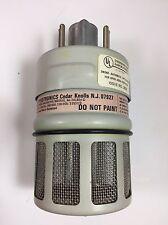 Pyr-A-Larm Pyrotronics F5B Smoke Detector Working Element 80uci Am241