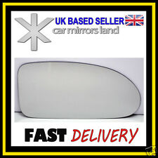 Right Driver Wing Car Mirror Glass Replacement CONVEX Ford FOCUS 1998-2004