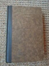 Selections From The Writings of Thomas Carlyle 1928, 1st Ed