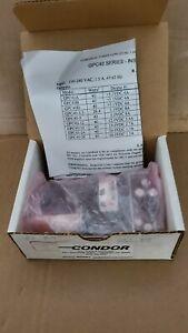 Condor GPC40-5 Power Supply Open Frame 5VDC 8A 40W