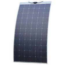 310W Semi-flexible Solar Panel for Motorhome Caravan Campervan RV Yacht 310 Watt