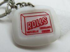 Porte-clés - 542 - Rolls - Nettoyant - Vaisselle - Carrelage - Couleur