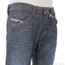 Diesel Thavar 0R7R8 Slim Skinny Jeans W34 L32 100% Authentique