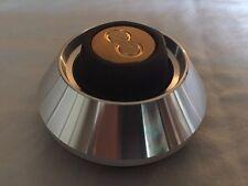 Enkei Wheel Center Cap A110 CAP-A54 NEW Polished RIm MIddle