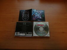 @ CD CRIMSON GLORY - TRANSCENDENCE /ROADRUNNER RECORDS 1988 ORG /POWER METAL USA